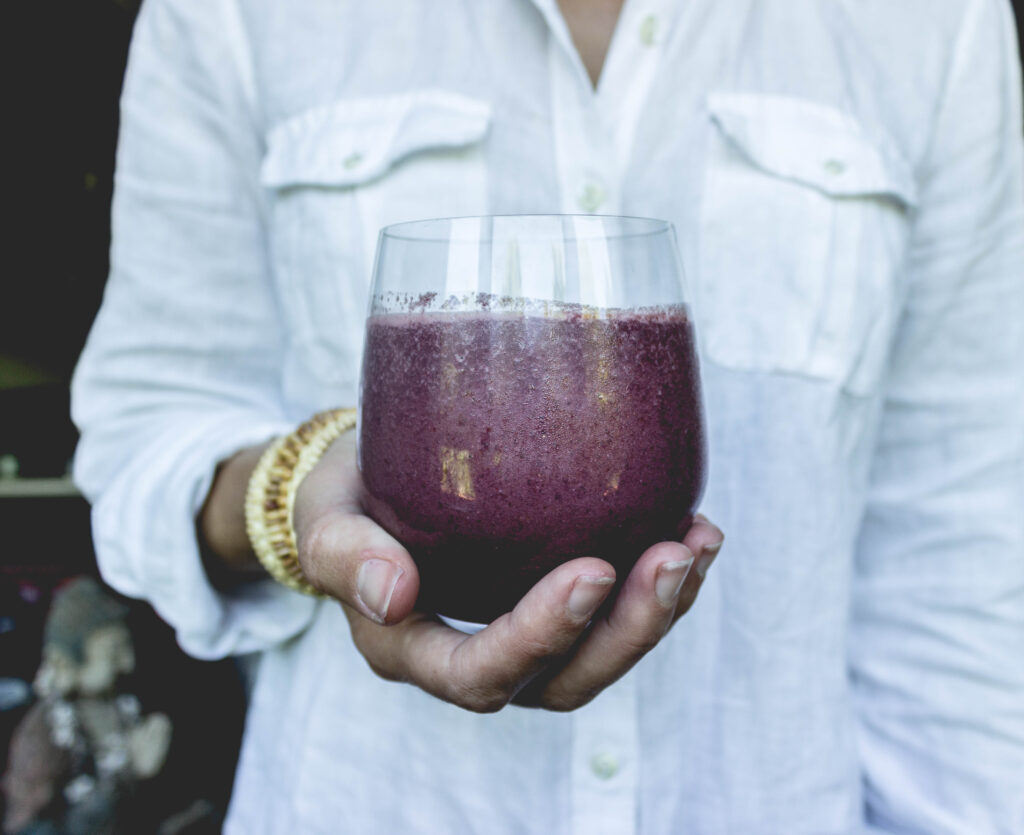 Digestive Health-Foodie Smoothie | Functional Nutrition Alliance