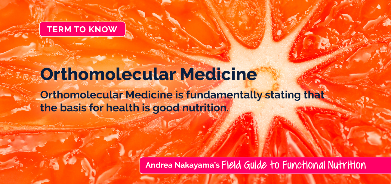 Functional Medicine: science or quackery?   Functional Nutrition Lab