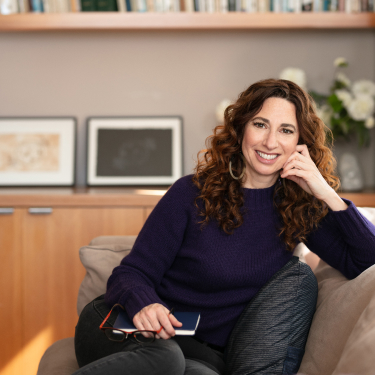 Andrea Nakayama Founder and Lead Instructor