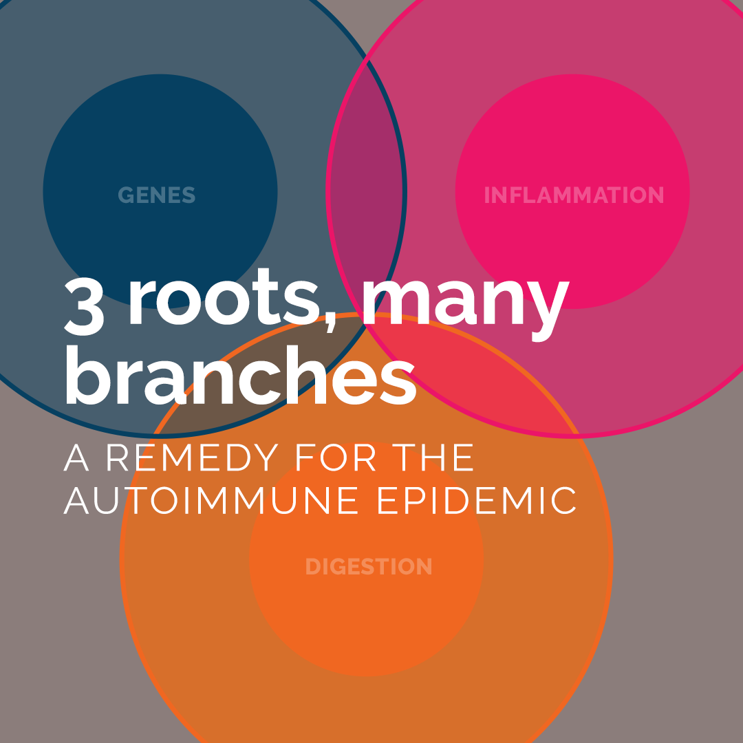 3 roots hq