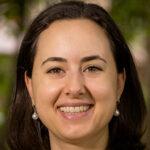 grad spotlight Melanie Nupp